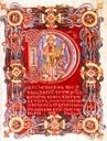 sacramentaire mont st michel 3quart XI