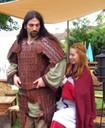 Ragnhild l'écuyère