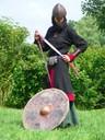 Costume de combat (leine)