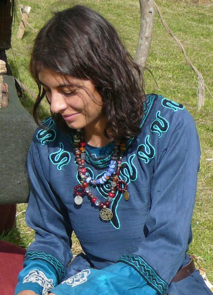 Scathach Mac Derile Asgeirsdóttir