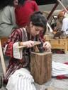 Fabrication d'aiguilles en laiton