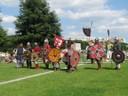 Guerriers vikings