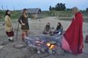Notre camp, expérimentation de cuisine