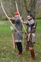 Archers : Nesh et Aed