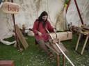 L'atelier bois : facteur d'arc