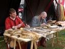 Atelier tannage et travail du cuir