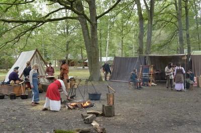 Vie de Camp
