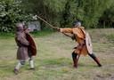 Combat contre le Vestfold