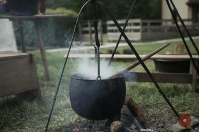 La Cuisine mijote