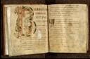 Paris, Bibl. Sainte-Geneviève, ms. 1186, f. 015v-016 - vue 2