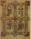 Book of Kells 8