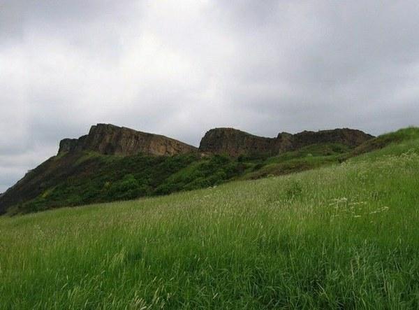 Au delà du mur d'Hadrien